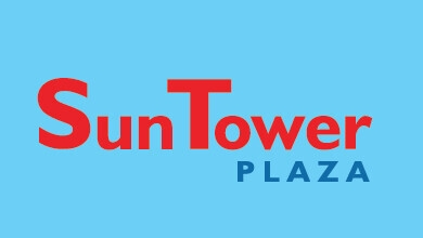 Sun Tower Logo