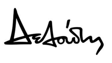 Deloudis Cyprus Logo