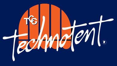Technotent Logo