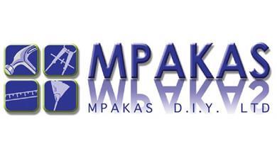Mpakas DIY Ltd Logo