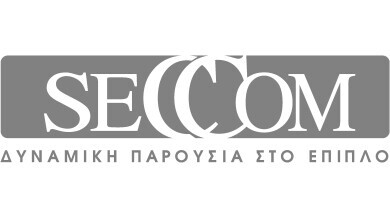 Seccom Furniture Logo