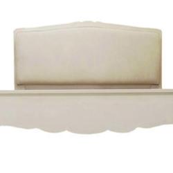 In Domo Furniture - Bernadette French Style Vintage Bed