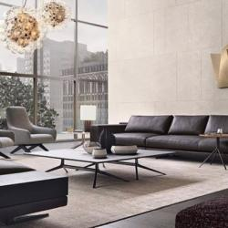 Deloudis - Mondrian Modern Sofa