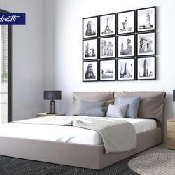 Andreotti Furniture - Bedroom Furniture