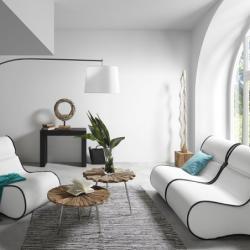 Andreotti Furniture - Contemporary Sofa Collection