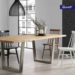 Andreotti Furniture - Modern Dinning Table