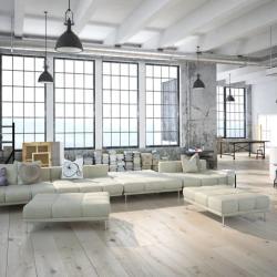 Home and Deco Furniture - Modern Corner Sofa