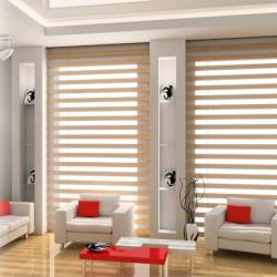Sunblinds Shading Combi Blinds