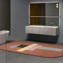 Eka Bathroom Furniture Binario