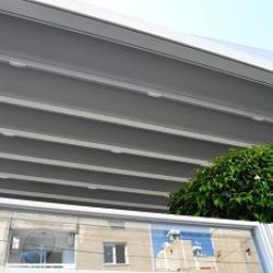 Avgoustis Awnings Pergo Systems