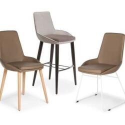 Seccom Furniture Baxi Collection