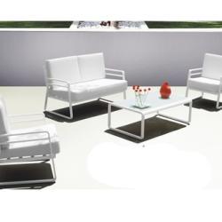 Seccom Furniture - Milan Outdoor Sofa Set