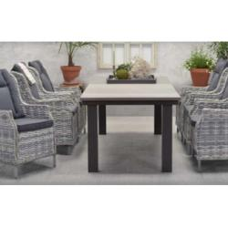 Seccom Furniture - Osborne Outdoor Dining Armchair