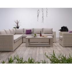 Seccom Furniture - Tennessee Sofa Garden Furniture Set