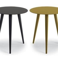 Seccom Furniture - Tondo Side Tables